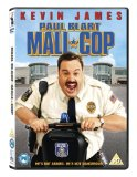 Paul Blart: Mall Cop [DVD] [2009]