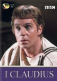 I Claudius - Complete BBC Series (5 Disc Box Set) [1976] [DVD]