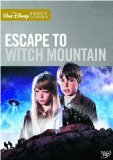 Escape To Witch Mountain [DVD] [1975]