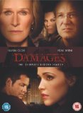 Damages: Season 2 [DVD]