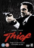 Thief [DVD] [1981]