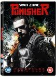 The Punisher 2: War Zone [DVD] [2008]