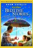 Bedtime Stories [DVD] [2008]