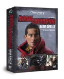 Bear Grylls - Born Survivor - Series 3 DVD