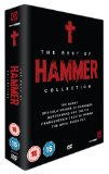 The Best of Hammer Collection [DVD]