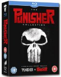 The Punisher/ The Punisher 2 - War Zone [Blu-ray]