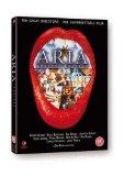 Aria  [1987] DVD
