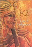 Allan Holdsworth - K2 - Live In Hollywood [DVD]