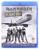 Flight 666: Documentary [Blu-ray]