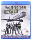 Flight 666: Documentary [Blu-ray]