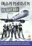 Flight 666: Special Edition/Documentary [DVD]