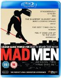 Mad Men - Complete Season 2 [Blu-ray]