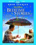Bedtime Stories [Blu-ray] [2008]