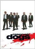 Reservoir Dogs [Blu-ray] [1991]