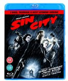 Sin City - 2-Disc Edition [Blu-ray] [2005]
