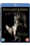 Midnight Express [Blu-ray] [1978]
