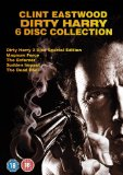 Dirty Harry Collection [DVD] [1971]