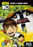 Ben 10 - Series 1 Vol. 4 [DVD]