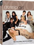 Gossip Girl  Complete Season 2 [DVD] [2008]