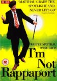I'm Not Rappaport [DVD] [1996]