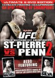 UFC 94: St Pierre vs Penn 2 [DVD] [2009]