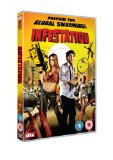 Infestation [DVD]