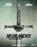 cheap Highlander steel book Blu Ray.jpg