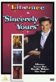 Liberace-Sincerely Yours [DVD] [1955]