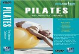 Pilates - Ultimate Collection [DVD]