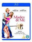 Marley & Me [Blu-ray]