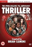 Thriller: The Complete Series (Repackaged) [DVD]