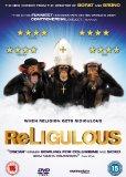 Religulous [DVD] [2008]