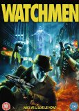 Watchmen (1 Disc) [DVD] [2009]