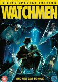 Watchmen - 2 Disc Special Edition [DVD] [2009]
