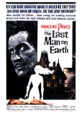 The Last Man On Earth [DVD] [1964]