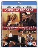 Cadillac Records [Blu-ray] [2008]