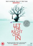 Let The Right One In [DVD] [2008]
