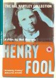 Henry Fool [DVD] [1998]