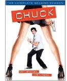 Chuck - Season 2 [DVD]
