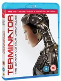 Terminator - The Sarah Connor Chronicles - Series 1-2 [Blu-ray]