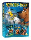 Scooby-Doo! Live Action Movie Collection [DVD]