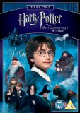 Harry Potter And The Philosopher's Stone [DVD] [2001]