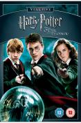 Harry Potter And The Order Of The Phoenix [DVD] [2007]
