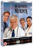 Diagnosis Murder - Series 3 [DVD]