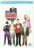Big Bang Theory - Series 2 - Complete [DVD]