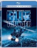Blue Thunder [Blu-ray] [1983]