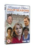 Rosamunde Pilcher: Four Seasons (Summer/Autumn) [DVD]