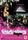 Glastonbury Fayre 1973 DVD