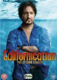 Californication - Series 2 [DVD]