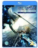Final Fantasy VII - Advent Children [Blu-ray]